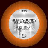 Hubie Sounds 093 - 13th Jan 2015