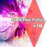 Supernatural Radio Show 118