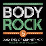 Bodyrock Vol 5 (DJ Skipmode Excerpt)