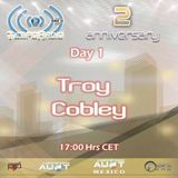 Troy Cobley - Tempo Radio 2nd Anniversary (Guest Mix)