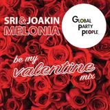 SRI & JOAKIN : BE MY VALENTINE MIX