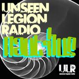 The Nautilus Mix- Unseen Legion Radio