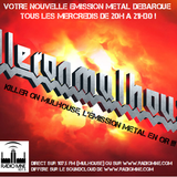 KILLER ON MULHOUSE - EP06 - SYNDROM ? Metal Obsession ! [16/01/19]