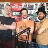 Phoenix Sessions presents Ed Geater and Flying Tailor on KTOK Radio