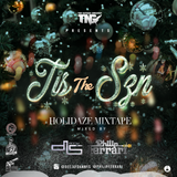 Tis The SZN (Holidaze Mixtape) [Clean]