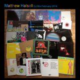 Matthew Halsall DJ Mix February 2014