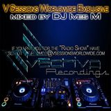 V Sessions Worldwide Exclusive #030 Vectiva Recordings Special Mixed by Dj Ives M