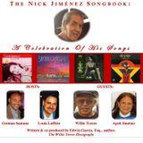 Caribe Latino 6-13-16 Tribute to Nick Jimenez