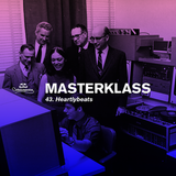 Masterklass #43: Worldwide Hip Hop by Heartlybeats