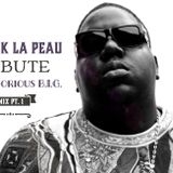 "Dj Erick La Peau Tribute ""The Notorious B.I.G."" Mix Pt. 1"