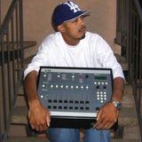 The Nigga's Crazy  Vol. 1    DJ Crazy Toones