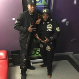 The Ampz Show 4/15/16 w/ The Go Boy KO