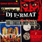 DJ Format-Halloween Mix