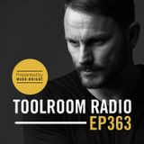 MKTR 363 - Toolroom Radio with guest mix from Rob Cockerton (Abode Resident)