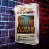 TGIF Weekend Warmup 16