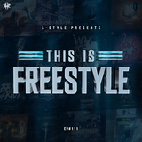 This Is Freestyle EP#111 @ RHR.FM 13.02.19