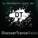 Dj FirstBreath @ DT (guest mix for Dave's Cold Session )