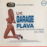 DJ EZ - UK Garage Flava - CD 1