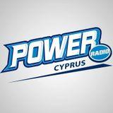 POWER RADIO CYPRUS Mix Session 15/12/2012