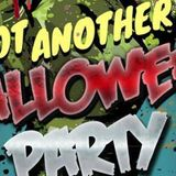 Not Another Halloween Party 3 Warm Up Mix
