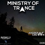 Ministry Of Trance Episode 006