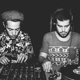 Jose Fermoselle & Federico Caffaro @ Club Shanghai (14-04-14)