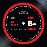 Bside radio show at Deep.FM 14 - 01 - 15 Bo Risky from the Dutch DJ Academy