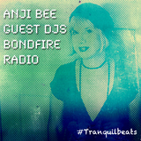 Chillcast Guest DJ for Tranquil Beats on Bondfire Radio (Part 3-5)