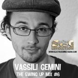 Vassili Gemini - Swing Up Mix #6 (for Electro Swing Revolution Radio)
