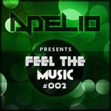 Feel The Music #02
