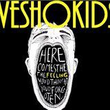 Weshokids - Mixtape - February 2012