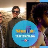 Shuffle Show Darik Radio - 22.01.2017 - Kay Be & Paraplanner + Good New Music