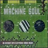 Machine Soul - Fri 2nd Apr 2010