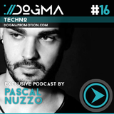 Pascal Nuzzo – Techno Live Set // Dogma Techno Podcast [April 2014]