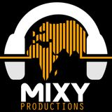 Mixy Productions - 2015 December Deep House