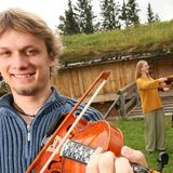 Musikk fra verden #21/2013: Sommersending #2: det beste fra folkemusikksendingene. Audinho & Patl