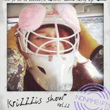 Krizzz - Krizzzis Show vol.12 @ NONAME.FM