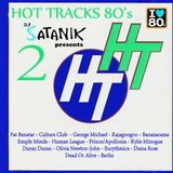 Hot Tracks 80's 2 - (The Revenge)