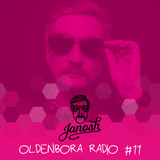 Oldenbora Radio #11 | Janosh
