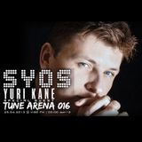 SYOS - TUNE ARENA 016 (Special Guest - Yuri Kane)
