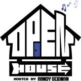 Open House 135 with Randy Seidman + Max Freegrant [May 2016]
