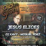 Jesus Elices @ Old Glory 90s, 4ºAniversario, Sala Champaneria, Alcala de Henares, Madrid (2016)