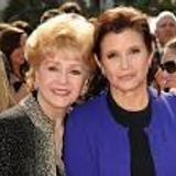 Suzanne Hunter Tribute to Carrie Fisher + Debbie Reynolds + Film Scores