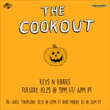 The Cookout 173: Keys N Krates