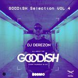 Dj Derezon // GOODiSH Selection Vol. 4