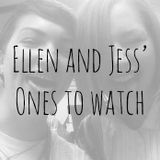 Jess and Ellen's Ones to Watch in 2015 on Forge Radio