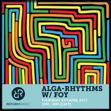 Alga-Rhythms w/ FOY 6th April 2017