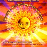 Summer Dreaming Festival 2002 DJ Erik The Viking Dub On Oil ChillOut Set
