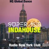 16.-SUPERASIS INDAHOUSE -RADIO NEW YORK CLUB-Episode 16@HQ GLOBAL DANCE/16th December 2016