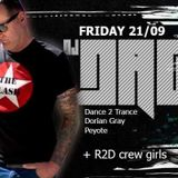 Report2Dancefloor Radio Mix by DJ DAG